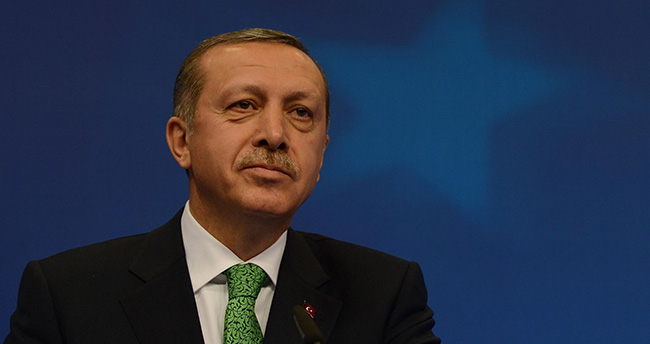 Cumhurbaşkanı Erdoğan'dan 'eyalet sistemi' iddialarına cevap geldi