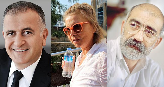 Ekrem Dumanlı, Ahmet Altan, Nazlı Ilıcak' istenen ceza belli oldu