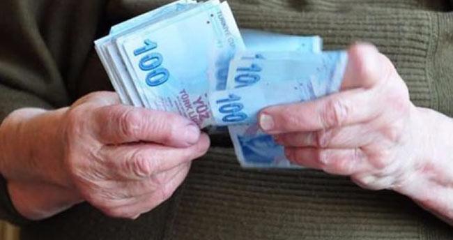 Milyonlarca emekliye çifte müjde!