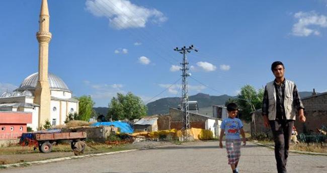 Teröristbaşı Fetullah Gülen'in doğduğu köy 'evet' dedi