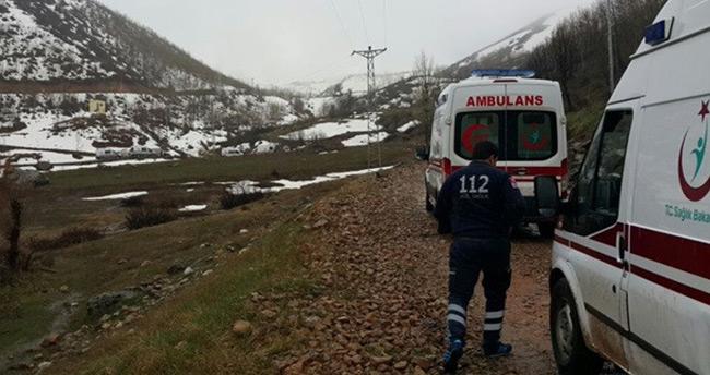 Tunceli'den acı haber geldi: 12 şehit