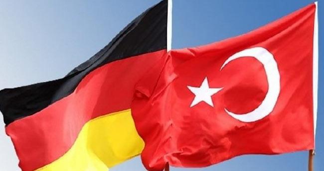 Almanya'dan Türkiye'ye 'idam' itirazı