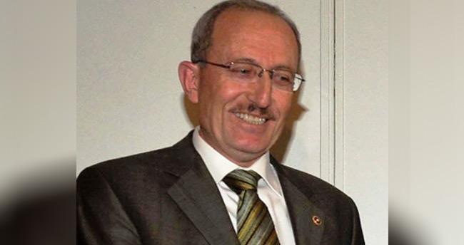 Konya eski milletvekili Muharrem Candan vefat etti