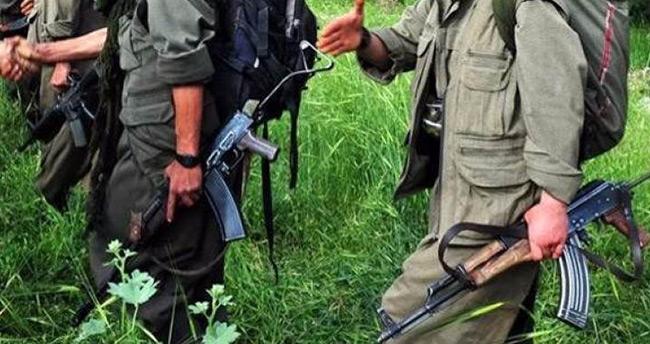 PKK şokta! Üst düzey 50 isim birden silah bırakıp evine döndü