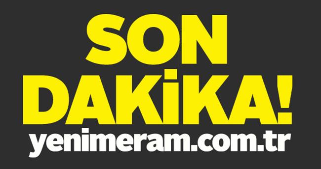 Tunceli'de polis ve hakimleri taşıyan helikopter düştü
