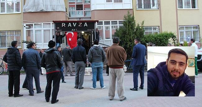 Konyalı Şehit Azam Güdendede'nin cenaze programı belli oldu