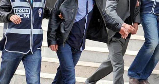 Konya'daki FETÖ operasyonlarında kaç kişi tutuklandı?