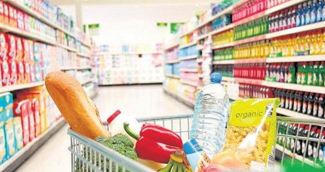Tüketici güven endeksi Nisan'da yüzde 5 arttı