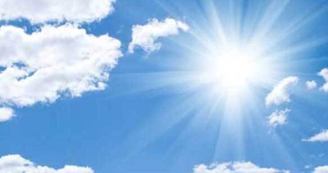 Konya'da bugün hava nasıl olacak – 21 Nisan Konya Hava Durumu