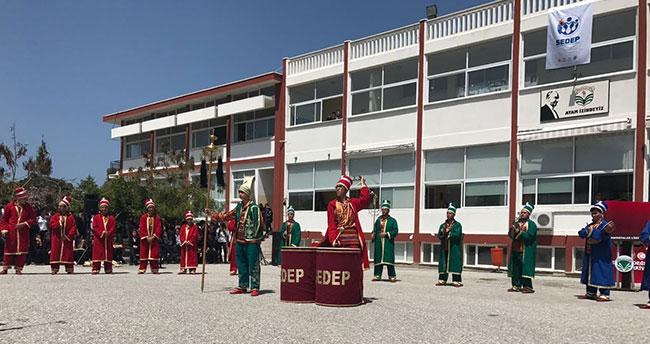 SEDEP ile Türkiye Değerlerini Tanıtıyor projesi KKTC'de ilgi gördü