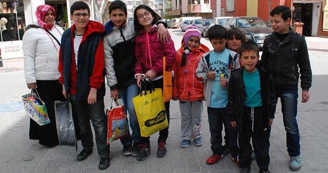 TÜİK Türkiye'nin çocuk nüfusunu açıkladı!