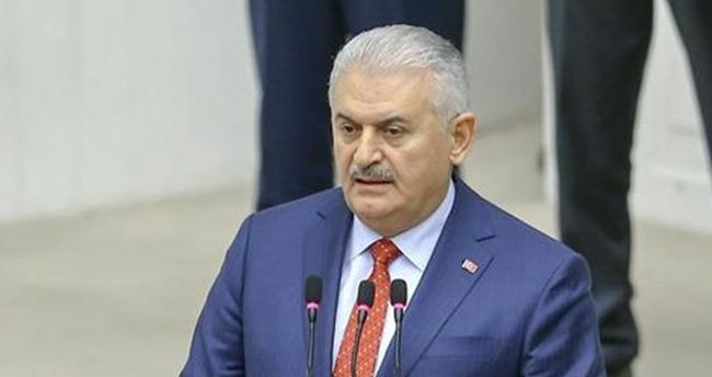 Başbakan'dan Kılıçdaroğlu'na: Dilimizde tüy bitti