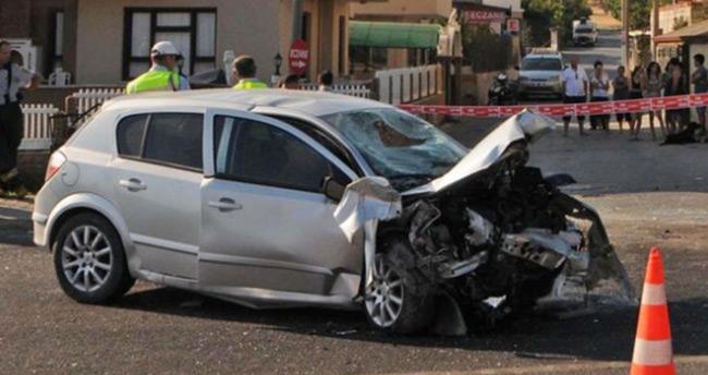 En çok kaza yapana trafik sigortasında en büyük indirim