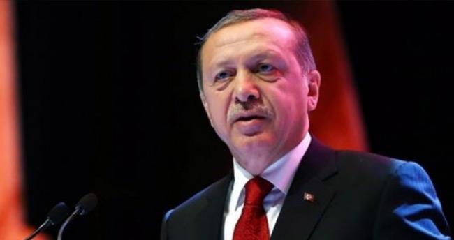 Erdoğan'dan alçak sözlere suç duyurusu!