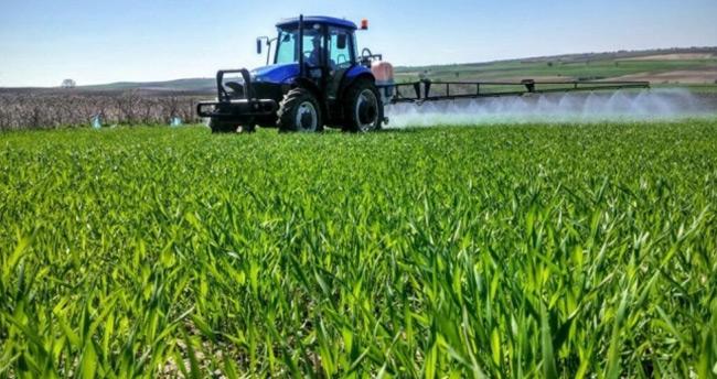 Hububat, baklagil, mısır destek başvurularında son gün 28 Nisan