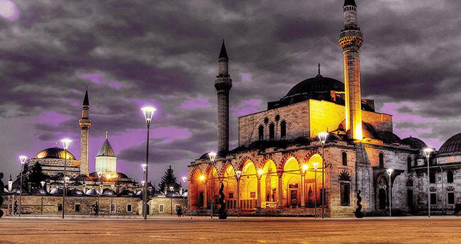 Diyanet açıkladı – İşte Konya'daki cami sayısı