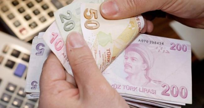 Cebinizde geçersiz 184 milyon lira var