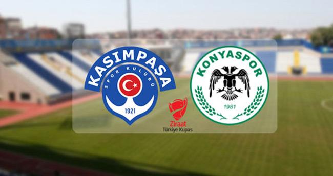 Kasımpaşa – Konyaspor maçı saat kaçta, hangi kanalda?