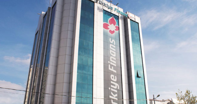 Türkiye Finans'ın yeni adı 'Selis' oluyor