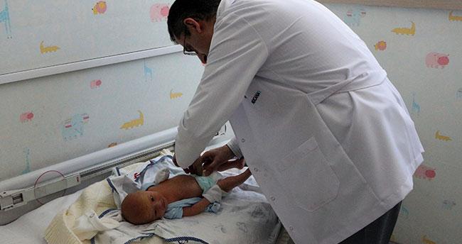 Uzmanlardan ailelere bebekler için aşı uyarısı
