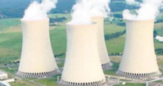 Nükleer enerjide yerli ve milli hamle