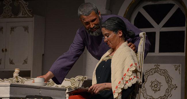 5. Dilek Sabancı Tiyatro Festivali 'Vanya Dayı' ile Başladı