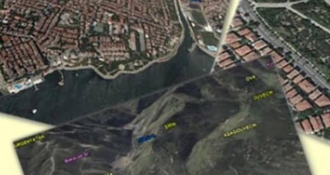 TSK kullanıma açtı – Milli Google Earth kullanıma sunuldu