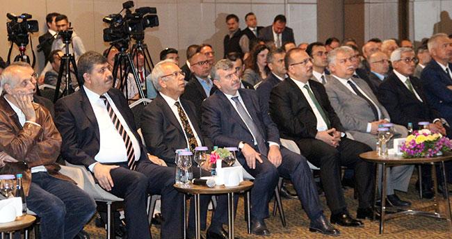Mevlana'yı Anma Törenleri İstişare Toplantısı düzenlendi