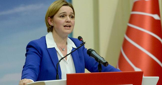 CHP'de deprem! Selin Sayek Böke istifa etti