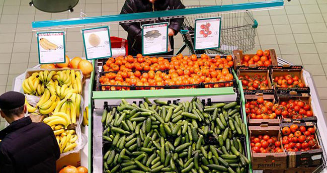 Gıda enflasyonuna karşı 4 aşamalı plan