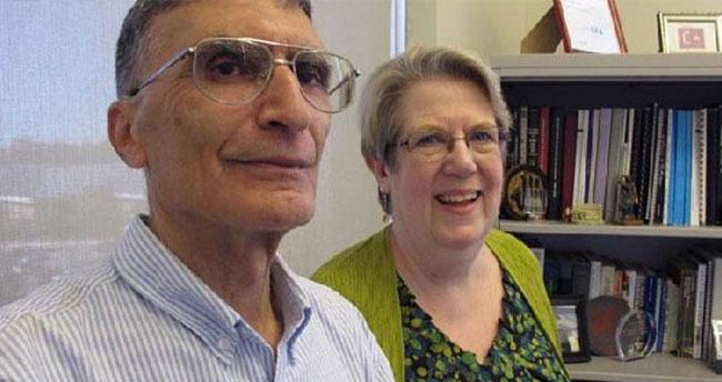 Aziz Sancar: Kanser hastaları Amerika'ya gelmesin