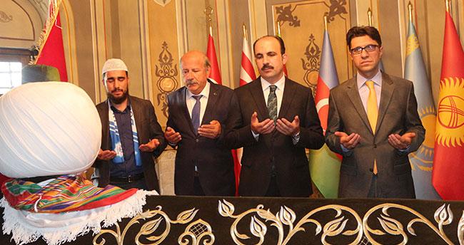 Konyalılar Osmanlı Devleti'nin kurulduğu topraklarda tarihe tanıklık ediyor