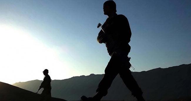 Tendürek'te çatışma: 2 şehit, 11 asker yaralı