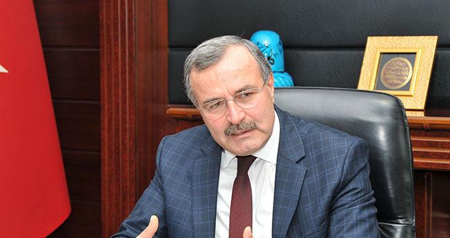 """""""Üretim Reform Paketi, sermayeyi üretime motive edecek"""""""