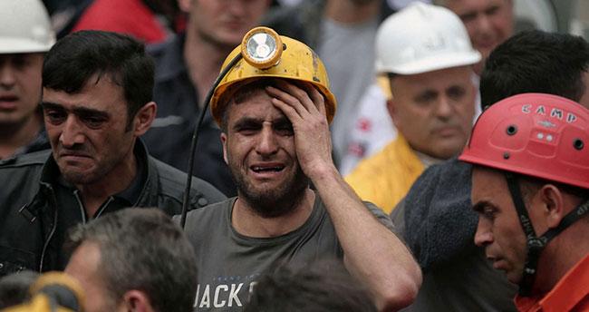 Bugün Soma maden faciasının 3. yılı