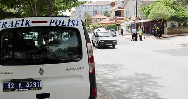 Konya'da 17 yaşındaki genç kazada öldü