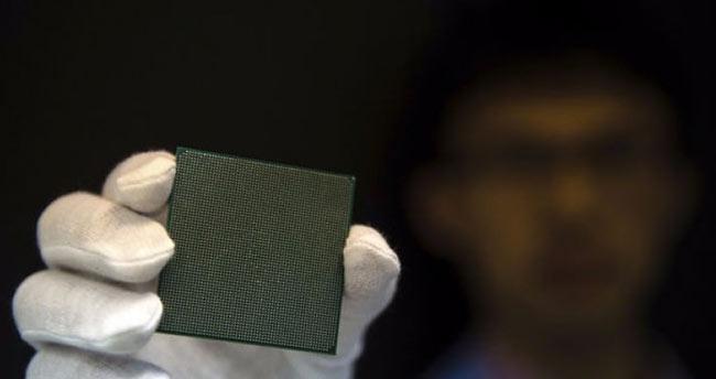 Intel çekirdek sayısını 12'ye çıkartıyor