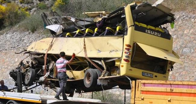 24 kişinin öldüğü kaza hakkında şok gerçek!