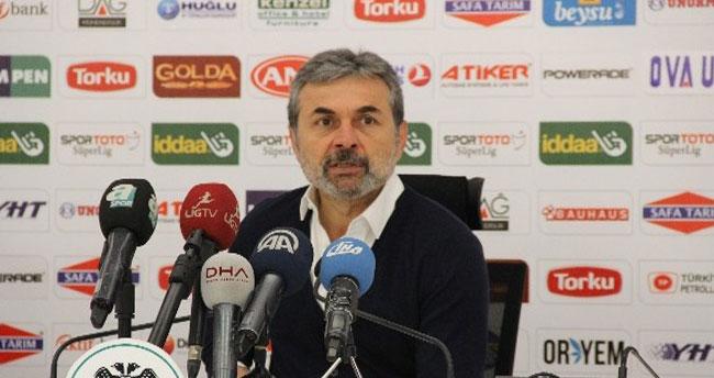 Atiker Konyaspor'dan tarihi başarı