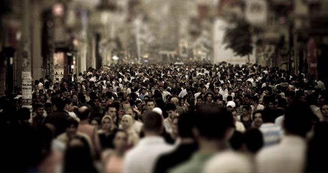 Konya'nın genç nüfus oranı %17 olarak açıklandı