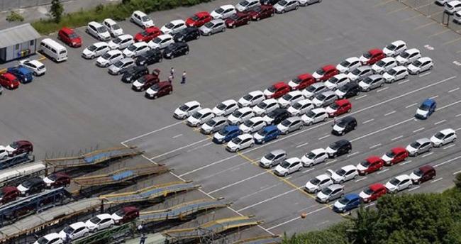 Otomobil devi her 10 çalışandan birini işten çıkaracak!