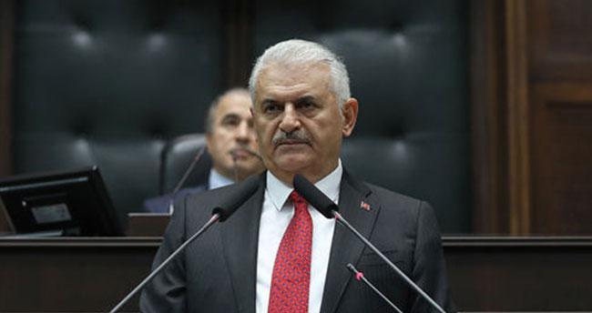 AK Parti'de tüzük değişiyor! Başbakan'a yeni görev.