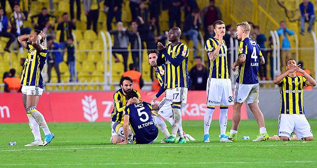 Konyaspor'un finaldeki rakibi Başakşehir oldu
