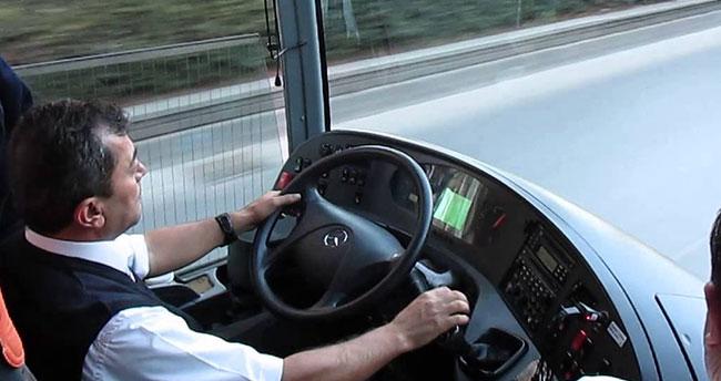 """""""Otobüs sürücüleri belirli aralıklarla teste tabi tutulmalı"""""""