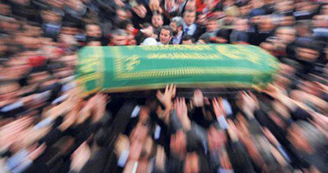 Mustafa Budak vefat etti