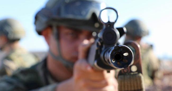 'Son 5 ayda 642 terörist etkisiz hale getirildi'