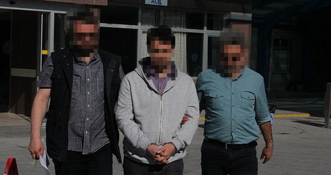 """Konya merkezli 27 ilde FETÖ'nün """"mahrem asker abileri""""ne operasyon"""