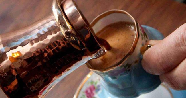 """Türk kahvesine """"standart"""" aranıyor"""