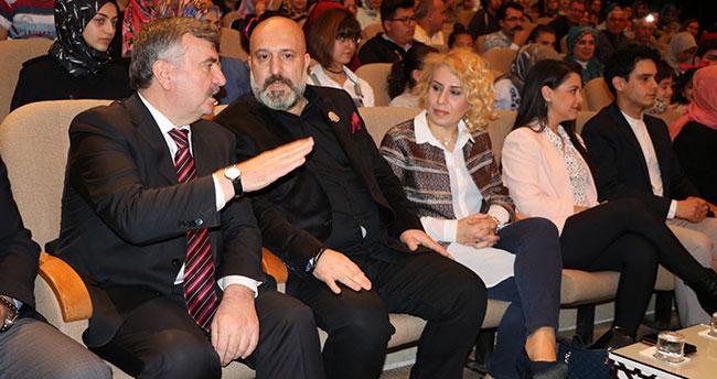 """Payitaht 'Abdülhamid'e Arap coğrafyasında büyük ilgi var"""