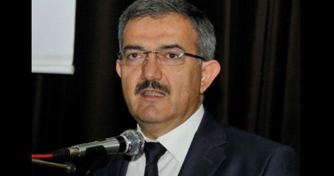 Rektör Şahin iddiaları cevapladı